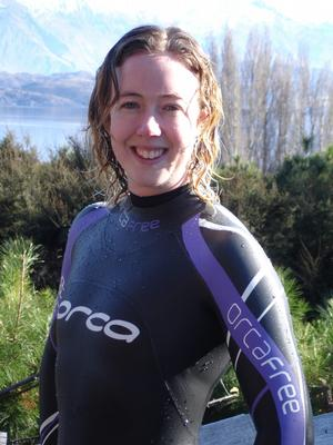 New Zealand Freediver to attempt Static Freediving World Record freediving competition records  world record static apnea STA news kathryn nevatt freediving