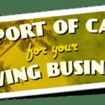 DEMA Port Of Call