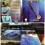 SSI Freediving DVD