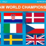 AIDA Team World Championships 2014