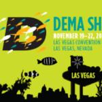 DEMA Show 2014 Banner