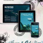 Freedive Magazine Issue 5