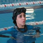Freedive UAE Hadeya waiting for judges decision