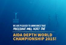 Free2dive Individual World Championships